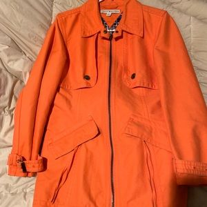Tommy Hillfiger Fall Trench Coat